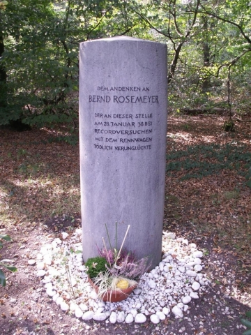 Rosemeyer Memorial   (07)