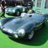 Jaguar C + D Type