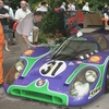 Porsche 917K, Goodwood FoS 07/07/2006