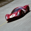 Amon Bandini 1967 Monza 01 BC