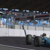 F1 LEGENDS RACING 2 for rFactor 2