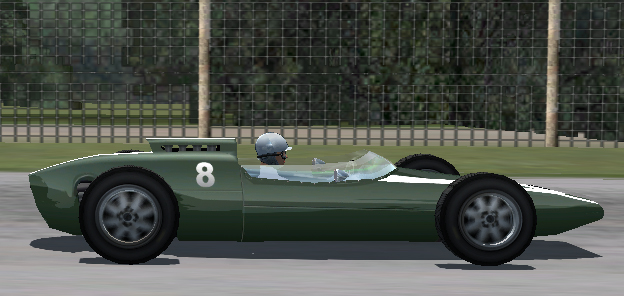 1962 Cooper T60