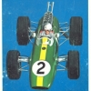 60´s Formula 1 Racing Tyres - last post by hagapito40